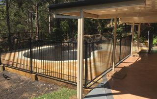 Fencing Gold Coast