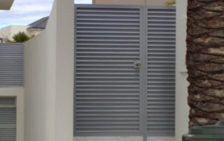 Gates Gold Coast Fencing