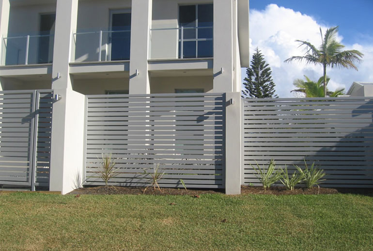 General-Fencing Gold Coast