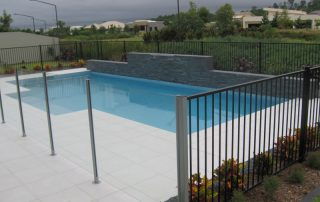 Glass Fencing and Glass Balustrades Gold Coast