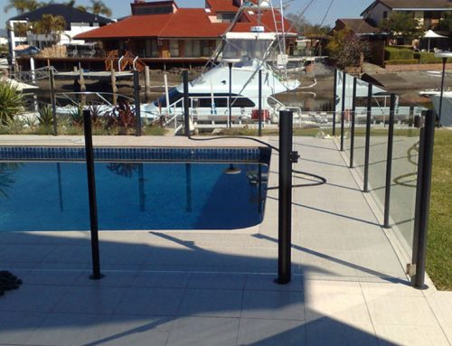 Gold Coast Frameless Glass Fencing