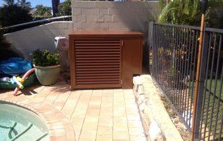 Pump Covers Gold Coast